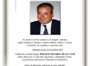 Amedeo Sgaravatto